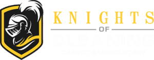 Knights of Cleaning logo - best Carpet Cleaning Services in Vancouver
